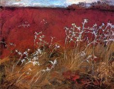 Thistles on canvas ART & ARTISTS: John Singer Sargent - part 5