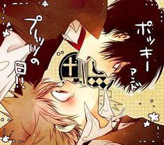 Image via We Heart It https://weheartit.com/entry/89268752/via/15393070 #anime…