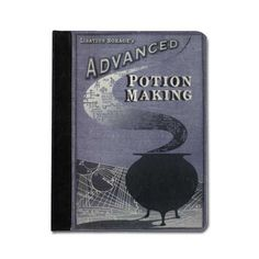 Advanced Potion Making Handbook Harry Potter inspired Leather ipad Case for 2, 3 or 4, mini, air Kindle Fire, $29.00