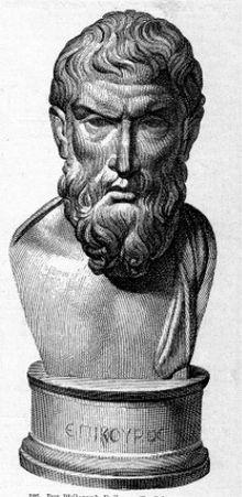 Epicurismo – Wikipédia, a enciclopédia livre