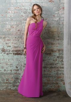 bridesmaid..this would be nice Gen in soft pink!
