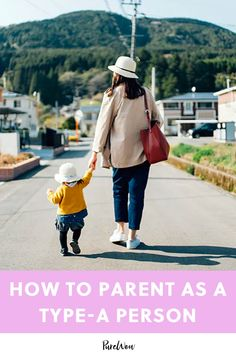 How to Parent (and Chill) When You're Type A Mommy And Me, Mom And Dad, Types Of Parenting Styles, Name Inspiration, Daily Inspiration, Don T Go, Parenting Goals, Unique Baby Names, Bedtime Routine