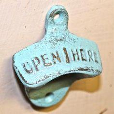 bottle opener...