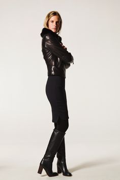 Massimo Dutti Otoño/Invierno 2012/13 | Galería de fotos 6 de 14 | Vogue