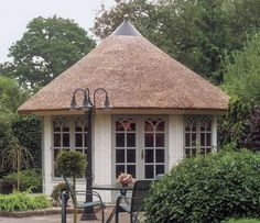 Pavilion Design, Dome House, Glass Design, Gazebo, Outdoor Structures, Cabin, Architecture, House Styles, Cottages