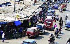 Dua pasar Cirebon ditutup jelang Lebaran, kenapa?