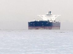 As clock ticks down on sanctions, oil-laden Iran tankers set to target India and Europe - The Economic Times