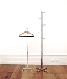 FA14 coatstand 1.3m/1.8m