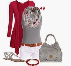 Ladies Outfits Sets In Fashion...
