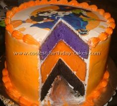 coolest halloween cake ideas photos and how to tips