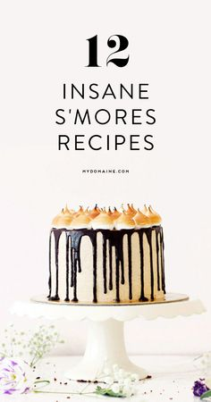S'mores recipes you'll love