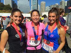 Taking the Long Way Home: Chicago Marathon recap-Redemption! Chicago Marathon, Long Way Home, Rheumatoid Arthritis, Girls, Sports, Toddler Girls, Hs Sports, Daughters, Maids