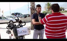 SUNTRIP 2015 - Intervista ad Antonio De Chiara   The suntrip italian team
