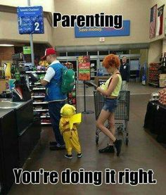 Yus. I want to do this to my family. But I married a cat........ whoops.