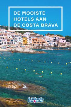 Bestaat jouw ideale zomervakantie uit zon, zee en strand en zoek je nog naar een bestemming voor jouw volgende vakantie? Denk dan eens aan de Costa Brava! In deze Spaanse kuststreek vind je authentieke vissersdorpjes, levendige steden, uitgestrekte stranden én mooie hotels.