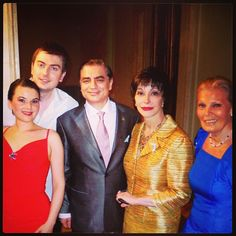 After the Tango Emocion performance celebrating 200 years of Independence in Argentina. Together with Diva Oana Andra, Prince Paul, Princess Lia and Princess Madeleine of Bentheim-Steinfurt at the Bucharest National Opera. #AndrasChiriliuc #OanaAndra #PrincePaul #PrincessLia #PrincessMadeleine #TangoEmocion #Argentina #200 #BucharestNationalOpera #Celebrating #3 #Years