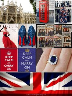 since i am obsessed with all things royal.....