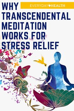 Transcendental #meditation can be a simple and practical approach to #stress relief.
