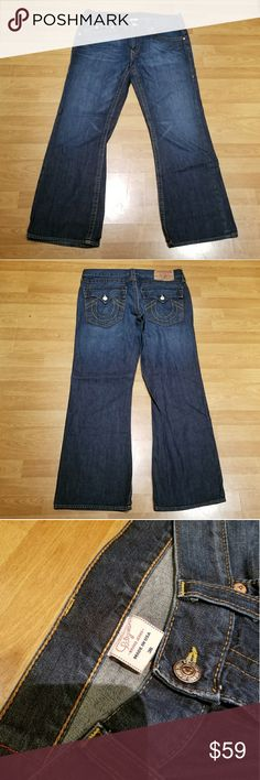 Selling this True Religion mens jeans on Poshmark! My username is: gervacj. #shopmycloset #poshmark #fashion #shopping #style #forsale #True Religion #Other