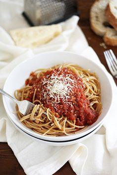 "... Pasta ""al denta""~ on Pinterest | Pasta, Spaghetti and Homemade ..."