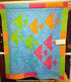 Hello from Columbia, Maryland!    I'm staying with Sharon while we both work at the Faithful Circle Quilt Show.  Please stop by if you live ...