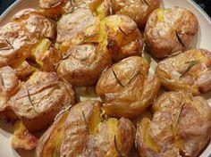 Verboten gut ⚠: Ofenkartoffeln von Jamie Oliver