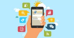 Why #Smartphone #Applications Are Becoming a Must?