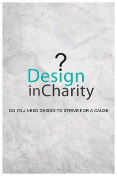 Design in Charity