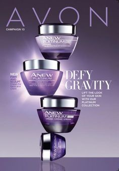 AVON CAMPAIGN 13 BROCHURE PREVIEW