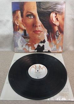 STYX ~ Pieces of Eight ~ LP Vinyl Record A&M (SP 4724) ~ 1978 ~