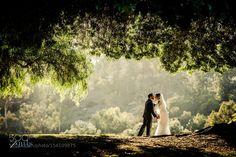 Balboa park wedding by hg-photos