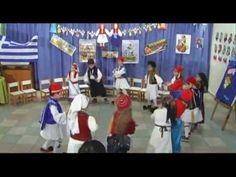 Δημοτικοί Χοροί - Γιορτή 25η Μαρτίου - 37 Νηπιαγωγείο Λάρισας - YouTube Wrestling, Sports, Youtube, Lucha Libre, Hs Sports, Sport, Youtubers, Youtube Movies