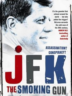 JFK the smoking gun