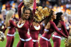 NFL Playoff Chat: DC exploding as Redskins v Seahawks today at FEDEX Field (Video)   Washington Times Communities
