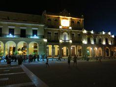 Blog da Gavioli: Cuba - A Plaza Vieja de Havana e os pontos obrigat...