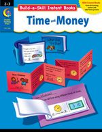 Time & Money Build a Skill from CTP