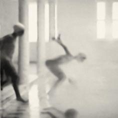 Les Nageuses |  Photographer Florence Douyrou