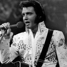 36 años sin Elvis Presley, el 'Rey del rock' | Adribosch's Blog