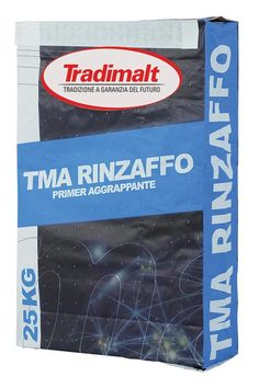 TMA Rinzaffo - Intonaco isolante malte intonaci edilizia premiscelati cementizi