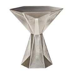 Merk: Tom Dixon Model: Gem Table - Side Prijs:€ 1,160