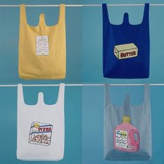 Arts And Crafts Beer Parlor Refferal: 6144220965 Margiela, Cotton Bag, Cloth Bags, My Bags, Fashion Bags, Diy Design, Shopping Bag, Pouch, Tote Bag