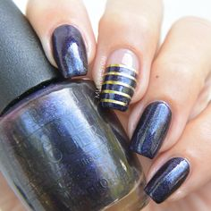 OPI 'Cosmo with a Twist'