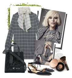 """""""what about this?"""" by metka-belina on Polyvore featuring Rachel Zoe, Kenzo, Nude by Nature and Eugenia Kim"""