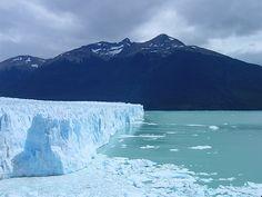 Moreno Glacier, Calafate, Santa Cruz, Argentina