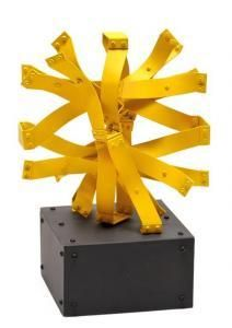 Edgar Negret - Sol Abstract Sculpture, American Art, Art Lessons, Geometry, Art Decor, Objects, Arts And Crafts, Cool Stuff, Metal