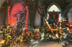 Classic 90s RPG Mutant Chronicles Returns, with Demons and Megacorps