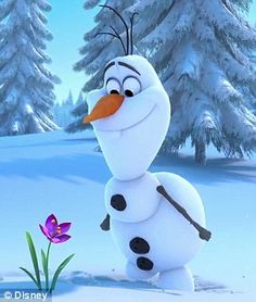 Frozen sequel to be made after Kelly Wilson drops Disney copyright . Disney Olaf, Arte Disney, Disney Frozen, Frozen Wallpaper, Disney Phone Wallpaper, Wallpaper Iphone Disney, Disney Cartoon Characters, Disney Cartoons, Elsa Drawing