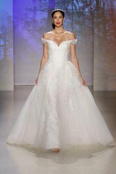 Alfred Angelo Fall 2017 Collection New York Bridal Market October 2016 BridesMagazinecouk