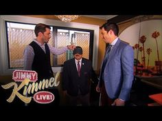 HGTV Commercial with Guillermo and the Property Brothers