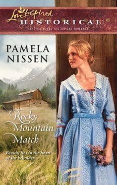 Pamela Nissen - Rocky Mountain Match